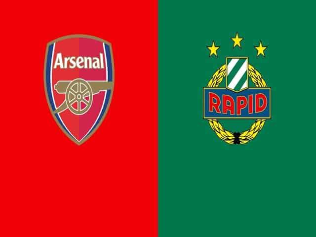 Soi kèo nhà cái bóng đá trận Arsenal vs Rapid Wien 03:00 – 04/12/2020