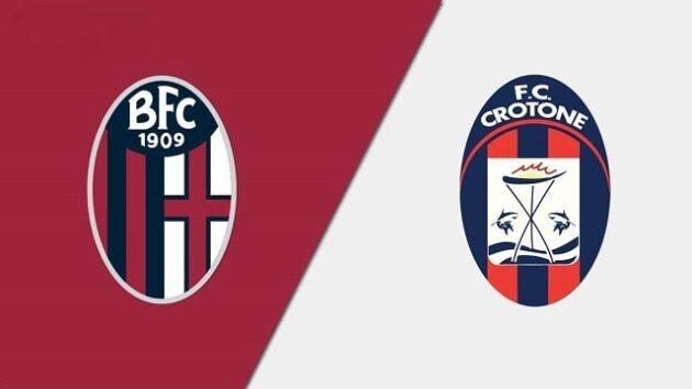 Soi kèo nhà cái bóng đá trận Bologna vs Crotone 21:00 – 29/11/2020