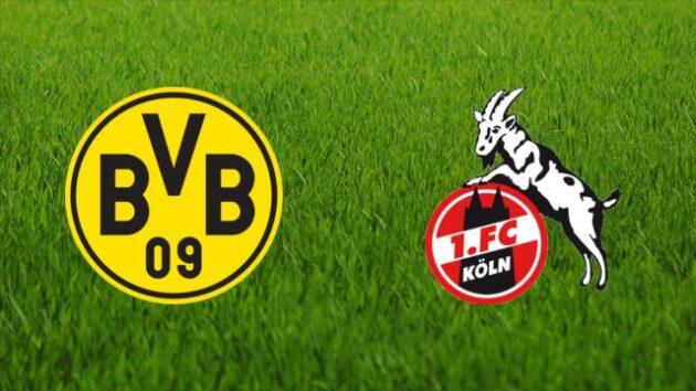 Soi kèo nhà cái bóng đá trận Borussia Dortmund vs Cologne 21:30 – 28/11/2020