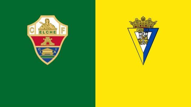 Soi kèo nhà cái bóng đá trận Elche vs Cadiz CF 20:00, 28/11/2020