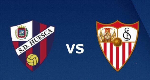 Soi kèo nhà cái bóng đá trận Huesca vs Sevilla 00:30, 29/11/2020