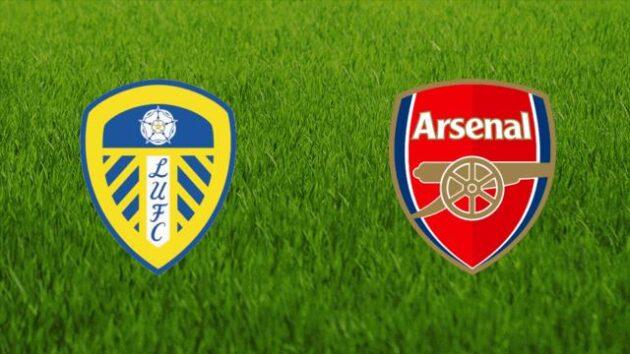 Soi kèo nhà cái bóng đá trận Leeds United vs Arsenal 23:30 – 22/11/2020