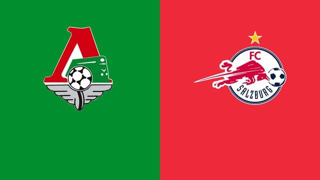 Soi kèo nhà cái bóng đá trận Lokomotiv Moscow vs Salzburg 00:55, 02/12/2020