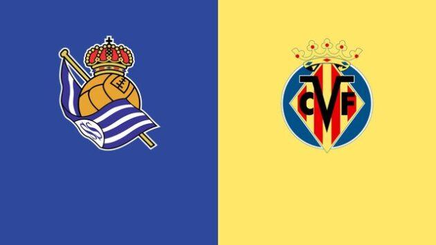 Soi kèo nhà cái bóng đá trận Real Sociedad vs Villarreal 03:00, 30/11/2020