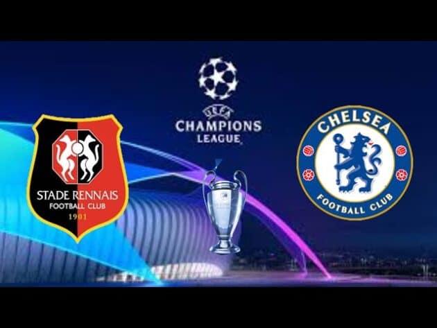 Soi kèo nhà cái bóng đá trận Rennes vs Chelsea 00:55 – 25/11/2020