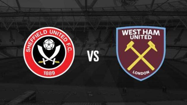 Soi kèo nhà cái bóng đá trận Sheffield United vs West Ham United 21:00 – 22/11/2020