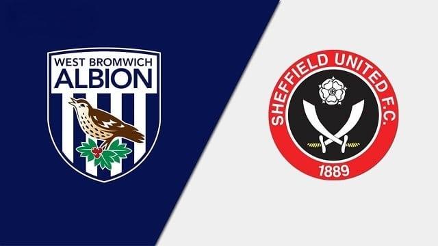 Soi kèo nhà cái bóng đá trận West Bromwich Albion vs Sheffield United 03:00 – 29/11/2020
