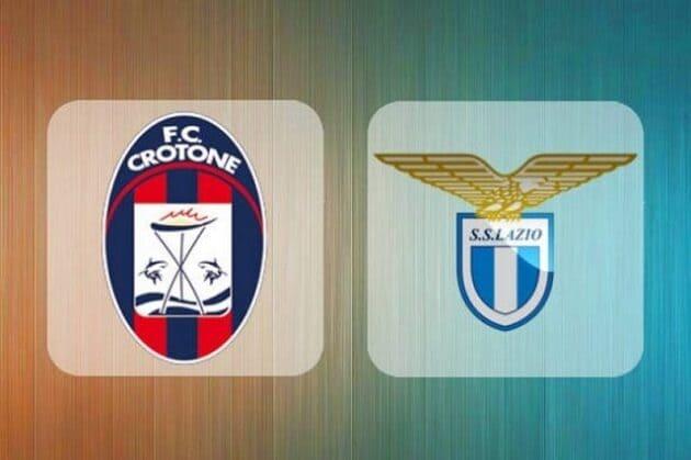 Soi kèo nhà cái bóng đá trận Crotone vs Lazio 21:00 – 21/11/2020
