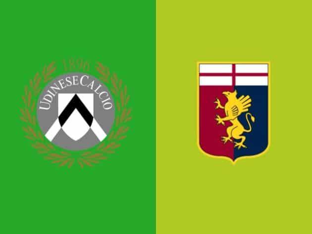 Soi kèo nhà cái bóng đá trận Udinese vs Genoa 00:00 – 23/11/2020