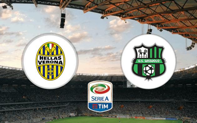 Soi kèo nhà cái bóng đá trận Verona vs Sassuolo 21:00 – 22/11/2020