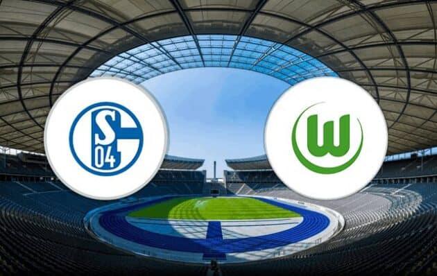 Soi kèo nhà cái bóng đá trận Schalke 04 vs Wolfsburg 21:30 – 21/11/2020