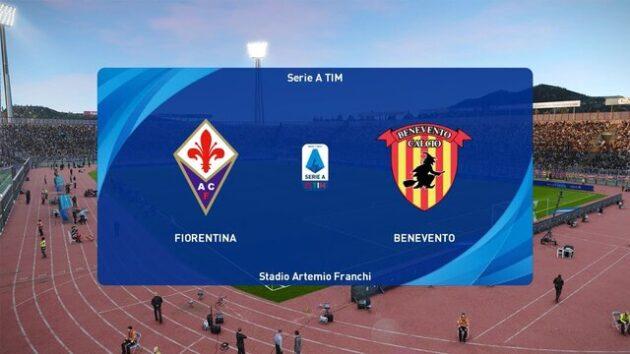 Soi kèo nhà cái bóng đá trận Fiorentina vs Benevento 18:30 – 22/11/2020