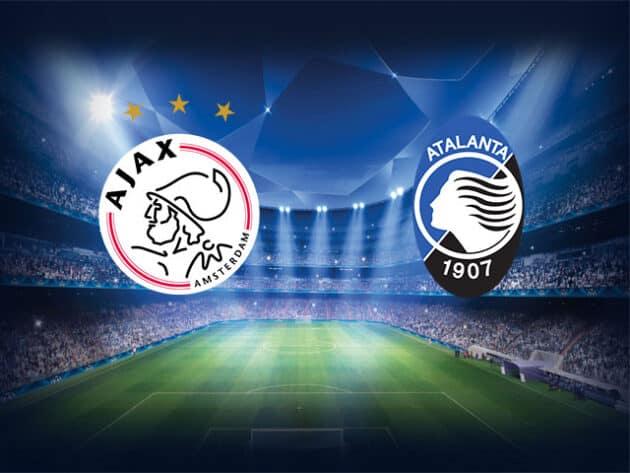 Soi kèo nhà cái bóng đá trận Ajax vs Atalanta 02:00 – 10/12/2020