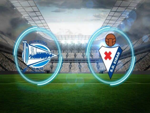 Soi kèo nhà cái bóng đá trận Alaves vs Eibar 04:00, 24/12/2020