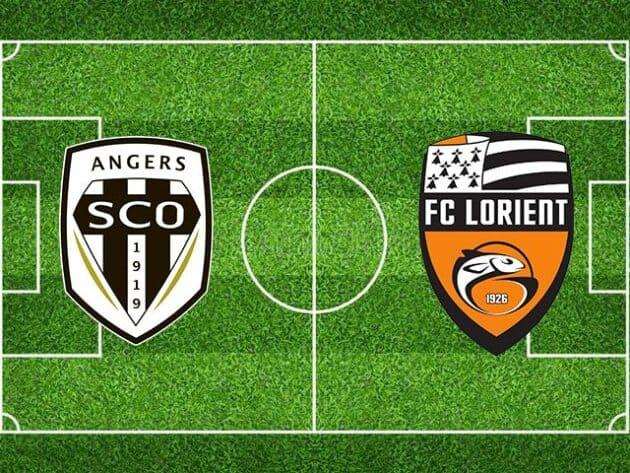 Soi kèo nhà cái bóng đá trận Angers vs Lorient 21:00 – 6/12/2020