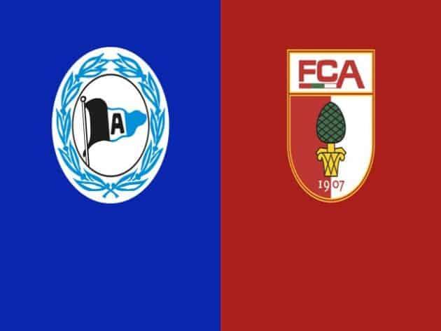 Soi kèo nhà cái bóng đá trận Arminia Bielefeld vs Augsburg 02:30, 17/12/2020