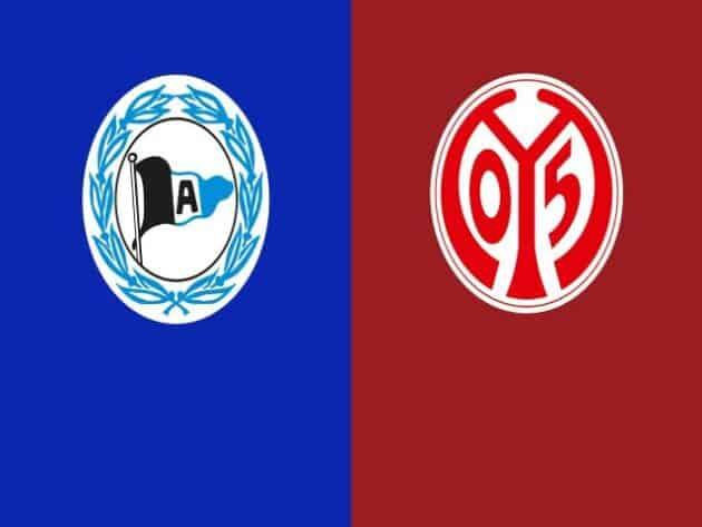 Soi kèo nhà cái bóng đá trận Arminia Bielefeld vs Mainz 02:30, 05/12/2020