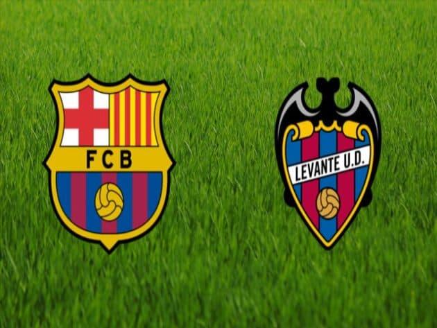 Soi kèo nhà cái bóng đá trận Barcelona vs Levante 03:00, 14/12/2020