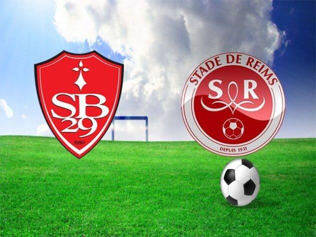 Soi kèo nhà cái bóng đá trận Brest vs Reims 21:00 – 13/12/2020