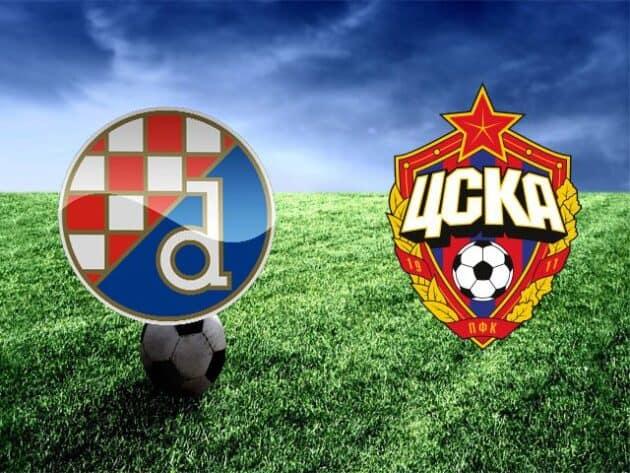 Soi kèo nhà cái bóng đá trận Dinamo Zagreb vs CSKA Moscow 03:00 – 11/12/2020