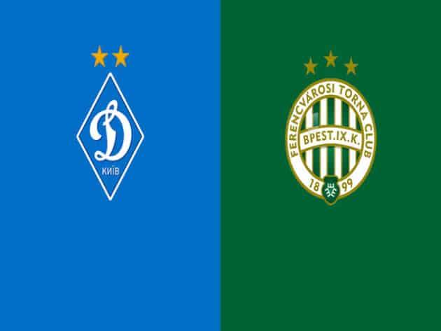 Soi kèo nhà cái bóng đá trận Dynamo Kyiv vs Ferencvaros 03:00 – 9/12/2020