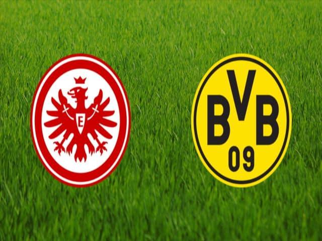 Soi kèo nhà cái bóng đá trận Eintracht Frankfurt vs Dortmund 21:30, 05/12/2020