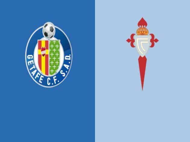 Soi kèo nhà cái bóng đá trận Getafe vs Celta Vigo 23:30, 23/12/2020