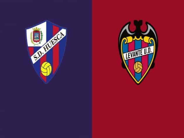 Soi kèo nhà cái bóng đá trận Huesca vs Levante 01:45, 23/12/2020