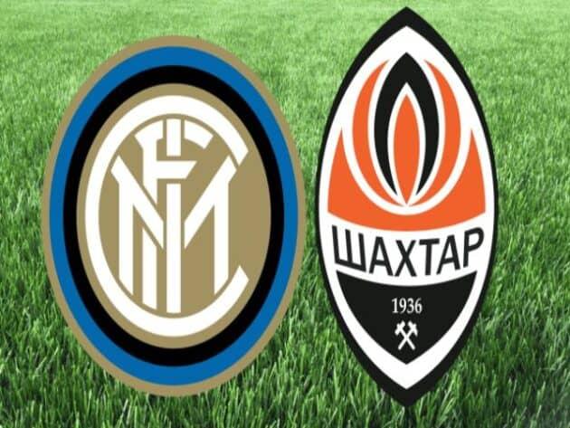 Soi kèo nhà cái bóng đá trận Inter Milan vs Shakhtar Donetsk 03:00, 10/12/2020