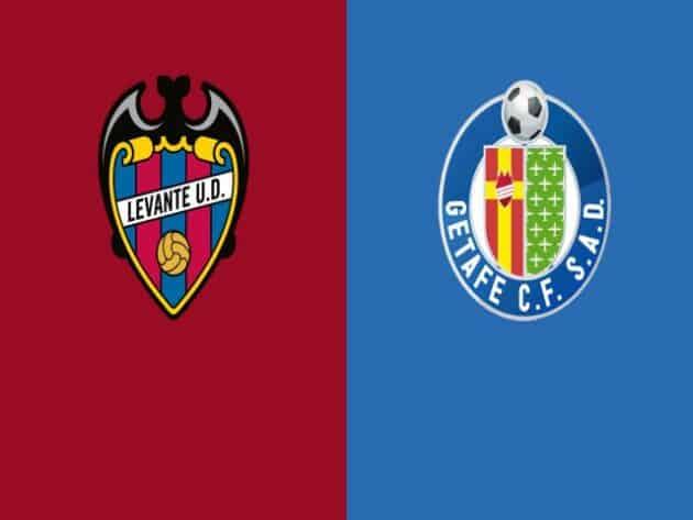 Soi kèo nhà cái bóng đá trận Levante vs Getafe 20:00, 05/12/2020