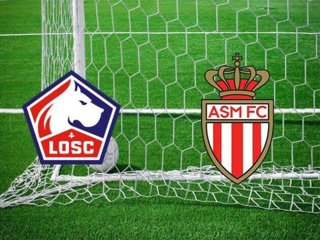 Soi kèo nhà cái bóng đá trận Lille vs Monaco 19:00 – 5/12/2020