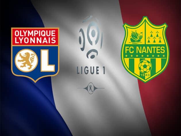 Soi kèo nhà cái bóng đá trận Lyon vs Nantes 03:00 – 24/12/2020