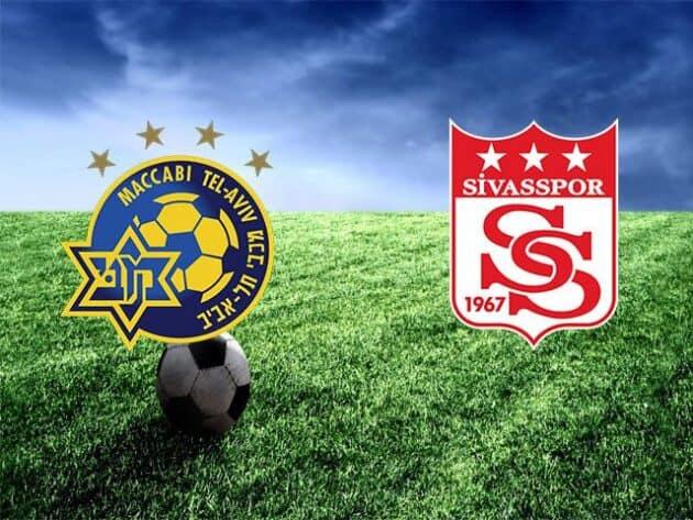 Soi kèo nhà cái bóng đá trận Maccabi Tel Aviv vs Sivasspor 03:00 – 11/12/2020