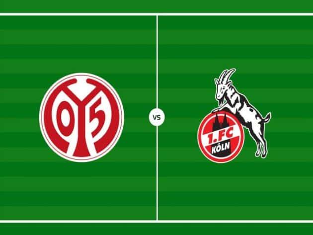 Soi kèo nhà cái bóng đá trận Mainz vs Koln 21:30, 12/12/2020
