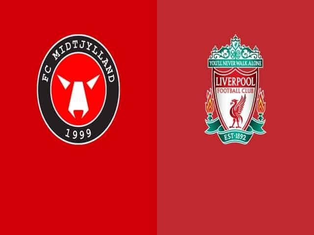 Soi kèo nhà cái bóng đá trận Midtjylland vs Liverpool 02:00 – 10/12/2020
