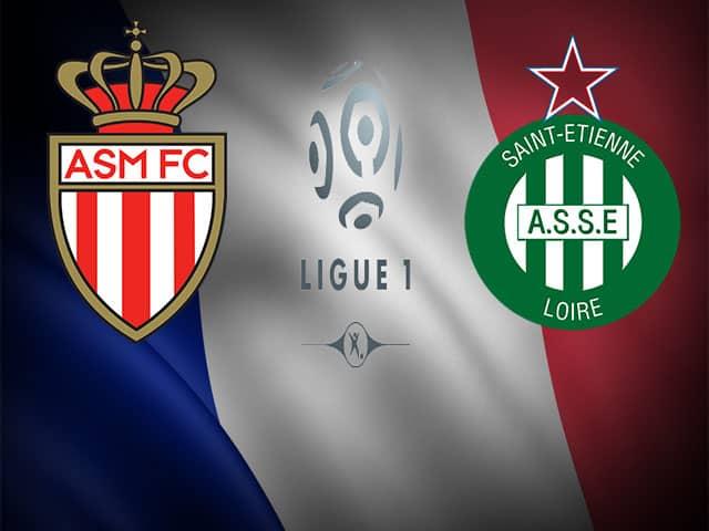 Soi kèo nhà cái bóng đá trận Monaco vs St Etienne 03:00 – 24/12/2020