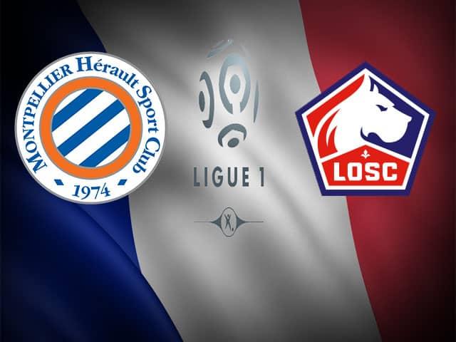 Soi kèo nhà cái bóng đá trận Montpellier vs Lille 03:00 – 24/12/2020