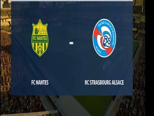 Soi kèo nhà cái bóng đá trận Nantes vs Strasbourg 21:00 – 6/12/2020