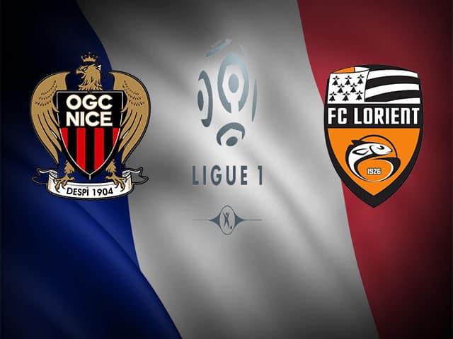 Soi kèo nhà cái bóng đá trận Nice vs Lorient 01:00 – 24/12/2020