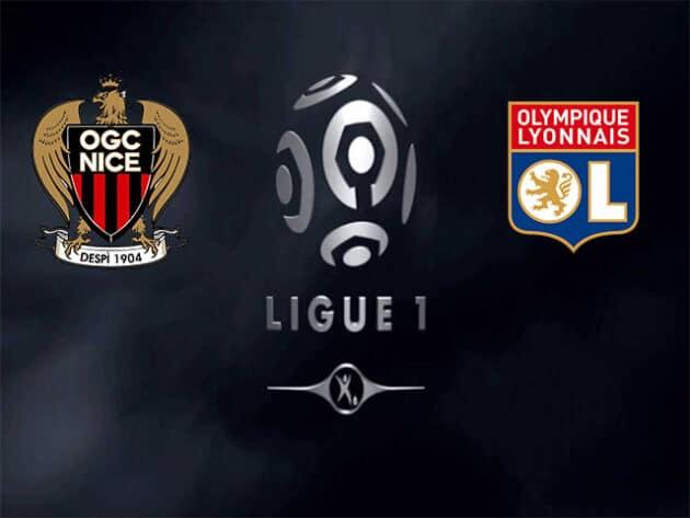 Soi kèo nhà cái bóng đá trận Nice vs Lyon 19:00 – 20/12/2020