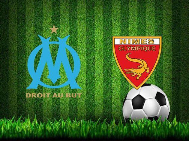 Soi kèo nhà cái bóng đá trận Nimes vs Marseille 03:00 – 5/12/2020