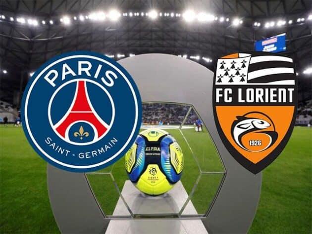 Soi kèo nhà cái bóng đá trận PSG vs Lorient 03:00 – 17/12/2020