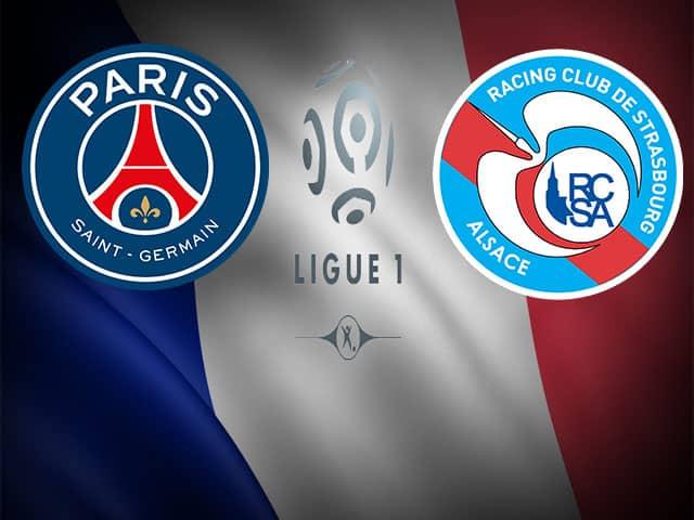 Soi kèo nhà cái bóng đá trận PSG vs Strasbourg 03:00 – 24/12/2020