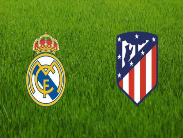 Soi kèo nhà cái bóng đá trận Real Madrid vs Atl. Madrid 03:00, 13/12/2020