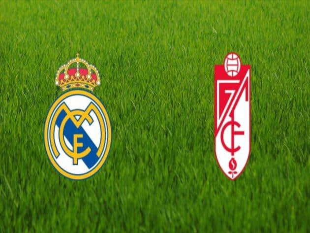 Soi kèo nhà cái bóng đá trận Real Madrid vs Granada 01:45, 24/12/2020