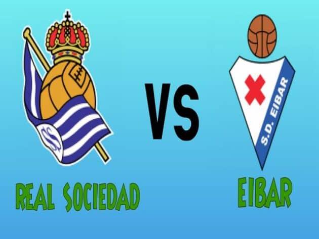 Soi kèo nhà cái bóng đá trận Real Sociedad vs Eibar 20:00, 13/12/2020