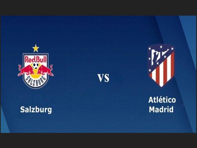 Soi kèo nhà cái bóng đá trận Salzburg vs Atletico Madrid 04:00 – 10/12/2020