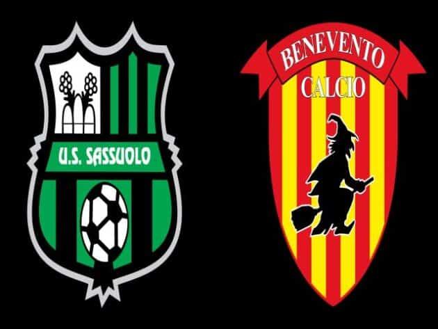 Soi kèo nhà cái bóng đá trận Sassuolo vs Benevento 02:45 – 12/12/2020