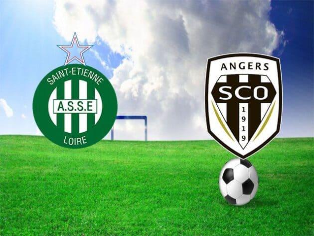 Soi kèo nhà cái bóng đá trận St Etienne vs Angers 03:00 – 12/12/2020