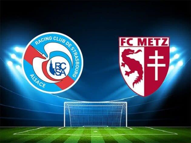 Soi kèo nhà cái bóng đá trận Strasbourg vs Metz 21:00 – 13/12/2020